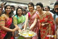 Raashi & Mehrene Launches KLM Fashion Mall Photos