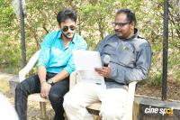Manasainodu Movie Working Stills
