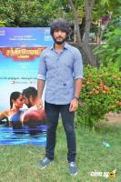 Gautham Karthik at Mr Chandramouli Press Meet (18)