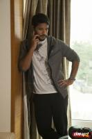 Gautham Karthik in Mr Chandramouli (2)