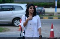 Aparna Balamurali at Donut Factory Restaurant Launch (1)