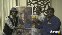 Kadhal Kavithai Released By Director Bharathiraja Photos