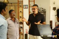 Echcharikkai Movie Working Stills