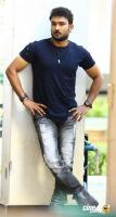 Saketh Ram Telugu Actor Photos