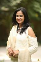 Nanditha Raj at Vishwamitra Teaser Launch (12)