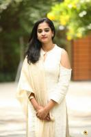 Nanditha Raj at Vishwamitra Teaser Launch (20)