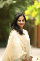 Nanditha Raj at Vishwamitra Teaser Launch (24)