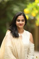 Nanditha Raj at Vishwamitra Teaser Launch (26)
