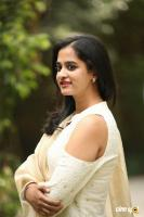 Nanditha Raj at Vishwamitra Teaser Launch (27)