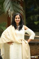 Nanditha Raj at Vishwamitra Teaser Launch (3)