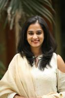 Nanditha Raj at Vishwamitra Teaser Launch (7)