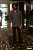 Naveen Chandra at Aravinda Sametha Movie Press Meet (1)