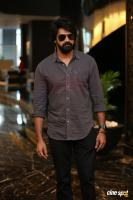 Naveen Chandra at Aravinda Sametha Movie Press Meet (4)