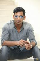 Vishal Interview Photos (25)