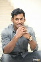 Vishal Interview Photos (27)