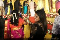 Actor Rejith Menon Marriage Photos