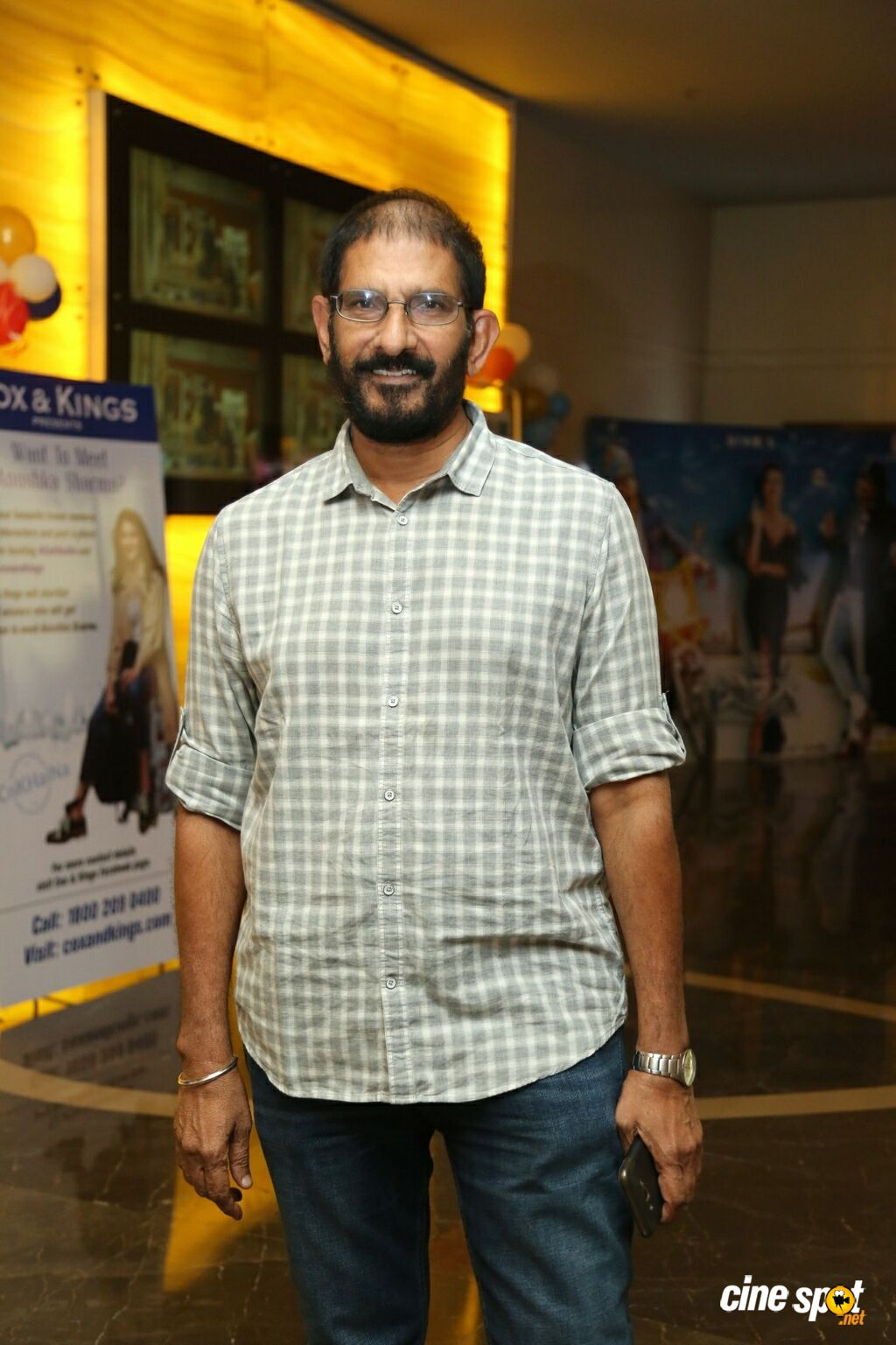 KGF Trailer Launch (5)