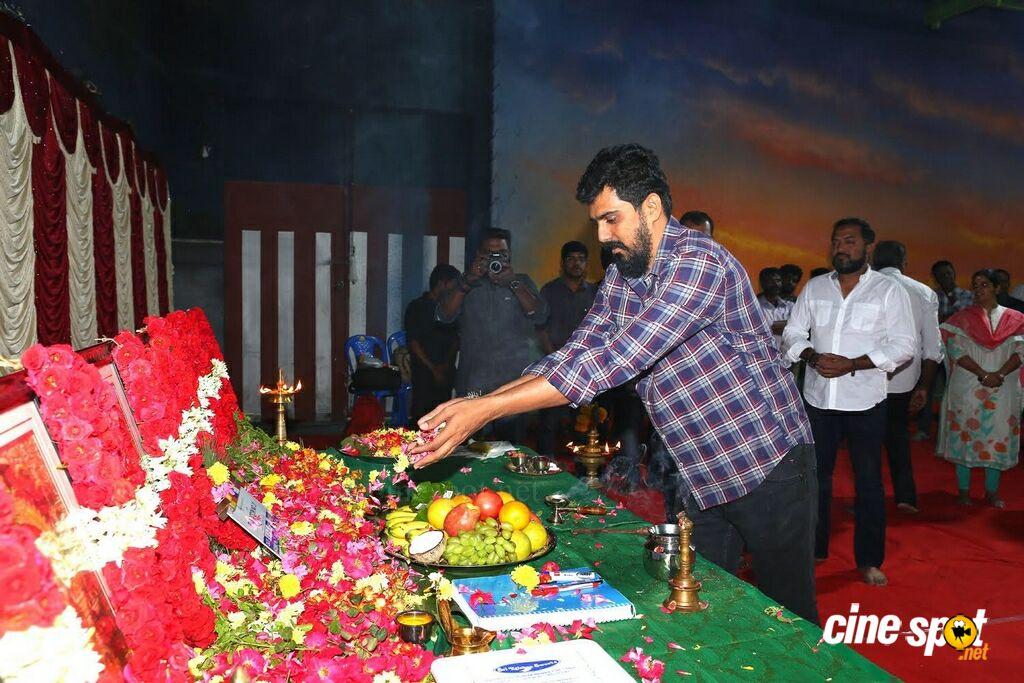 Dream Warrior Pictures 21st Film Launch (4)