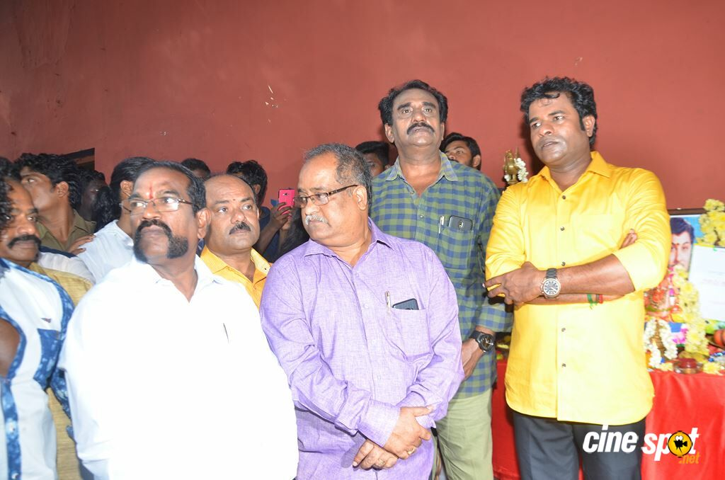 Agampavam Movie Launch (7)