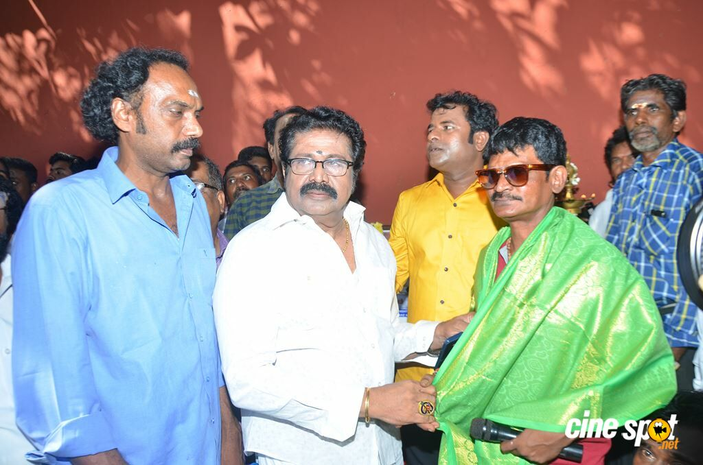 Agampavam Movie Launch (9)