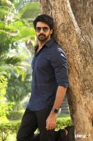 Naveen Chandra at Hero Heroine Teaser Launch (3)