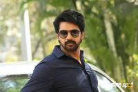 Naveen Chandra at Hero Heroine Teaser Launch (7)