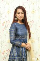 Ester Noronha at Habibs Hair & Beauty Salon Launch (3)