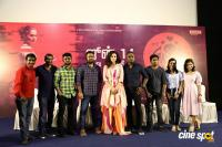 Game Over Press Meet Photos