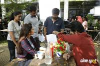 Nenjamundu Nermaiyundu Odu Raja Movie Working Stills