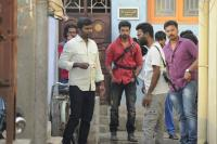 Suttu Pidikka Utharavu Movie Working Stills