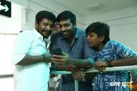 Sindhubaadh Movie Working Stills