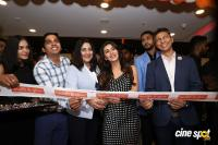 Nikki Galrani Launches Health & Glow Photos