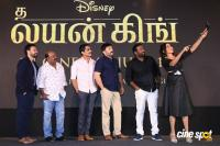The Lion King Tamil Press Meet Photos