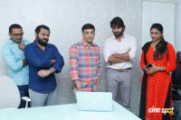 Dil Raju Launches Guna 369 Movie First Song Photos