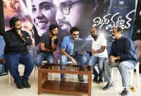 Miss Match Teaser Launched By Venkatesh Photos