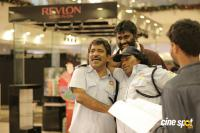 Gurkha Movie Working Stills