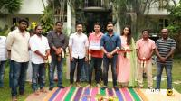 Mafia Movie Pooja Photos