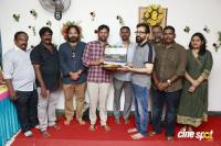 Real Life Love Story Movie Pooja Photos
