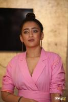 Akshara Haasan at Mr KK Pre Release Event (19)