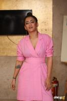 Akshara Haasan at Mr KK Pre Release Event (21)