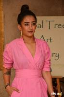 Akshara Haasan at Mr KK Pre Release Event (3)