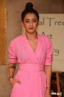 Akshara Haasan at Mr KK Pre Release Event (4)