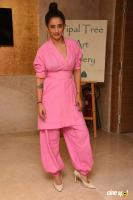 Akshara Haasan at Mr KK Pre Release Event (8)