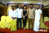 Kalavani 2 Movie Thanks Meet Photos