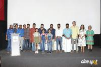 Zee5 In Igloo Screening & Press Meet Photos