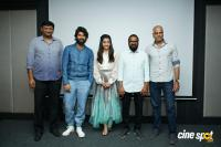 Dear Comrade Movie Press Meet Photos