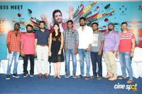 A1 Movie Press Meet Photos