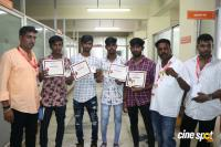 Dhanush Fans Club Blood Donation Camp (15)