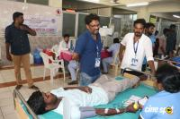 Dhanush Fans Club Blood Donation Camp (16)