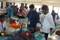 Dhanush Fans Club Blood Donation Camp (17)